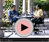 Padamasree Mohanlal in conversation with Dr.Jothydev Kesavadev (www.jothydev.net) on a diabetes awareness video